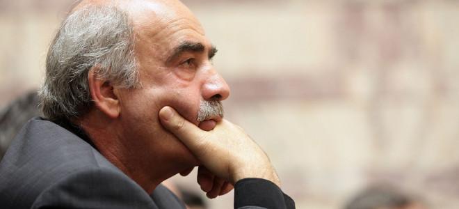 Μεϊμαράκης: «Όταν εγώ βγάζω το κοστούμι ξεκινάω από το παντελόνι»