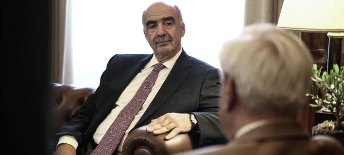 Μεϊμαράκης: Δεν θα ψηφίσουμε τη φορολογία των αγροτών
