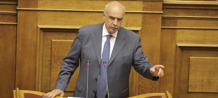Μεϊμαράκης: Δεν θα αφήσουμε να διαλύσετε και τη χώρα -Η ΝΔ θα κρατήσει την Ελλάδα στο ευρώ