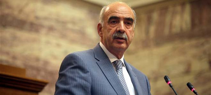 Reuters: Γιατί ο Μεϊμαράκης έκλεισε την ψαλίδα με τον Τσίπρα
