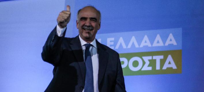 «Βόμβα» Μεϊμαράκη: Υπουργοί του ΣΥΡΙΖΑ κερδοσκοπούσαν με funds