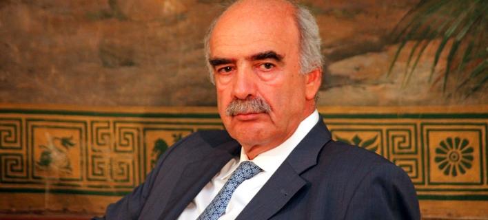 Και με τη «βούλα» της Πολιτικής Επιτροπής ο Μεϊμαράκης πρόεδρος της ΝΔ έως την άνοιξη του 2016
