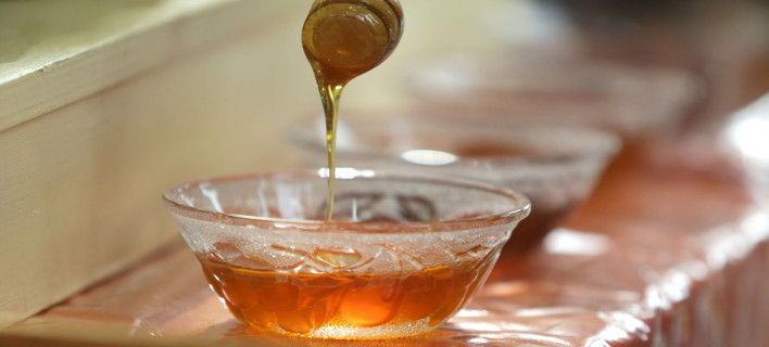 Μέλι από τη Χαλκιδική κέρδισε στα... Οσκαρ των τροφίμων στη Μεγάλη Βρετανία