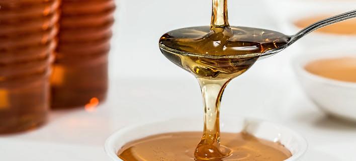 Μέλι/Φωτογραφία: pexels