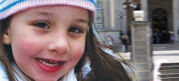 Η 4χρονη Μελίνα Παρασχάκη έχασε τη ζωή της μετά από επέμβαση ρουτίνας στο Βενιζέλειο