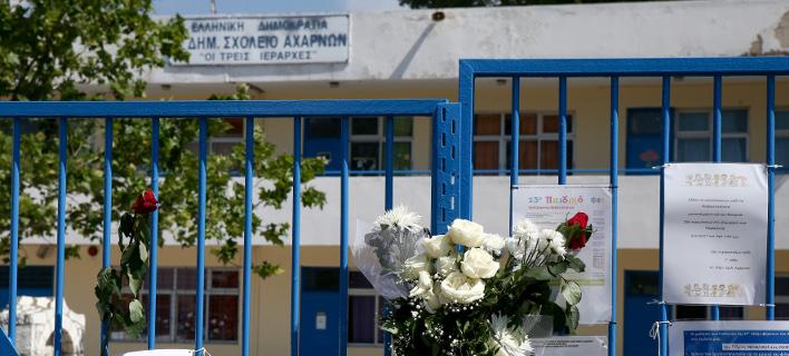 Απίστευτη πρόκληση: Διέρρηξαν το σχολείο όπου έχασε τη ζωή του ο 11χρονος Μάριος [βίντεο]