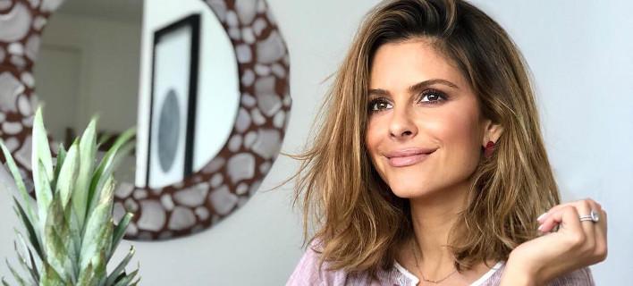 H Μαρία Μενούνος, Φωτογραφία: mariamenounos/instagram