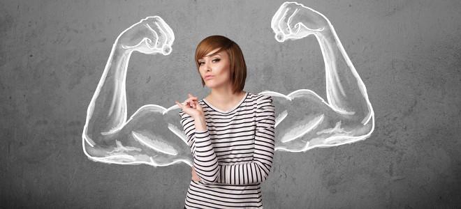 Οδηγός επιτυχίας -Τα 13 «Δεν» που λένε οι ισχυροί άνθρωποι [λίστα]