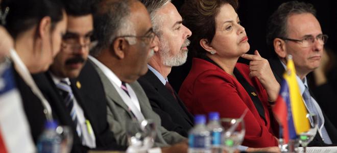 Αποβλήθηκε η Παραγουάη από τη Σύνοδο των χωρών της Νοτίου Αμερικής