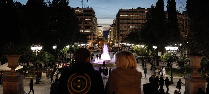 FAQ -Απαντήσεις στις πιο συχνές ερωτήσεις για το κοινωνικό μέρισμα 2018 -/Φωτογραφία: AQ -Απαντήσεις στις πιο συχνές ερωτήσεις για το κοινωνικό μέρισμα 2018 -/Φωτογραφία:AQ -Απαντήσεις στις πιο συχνές ερωτήσεις για το κοινωνικό μέρισμα 2018 -/Φωτογραφία: Konstantinos Tsakalidis / SOOC