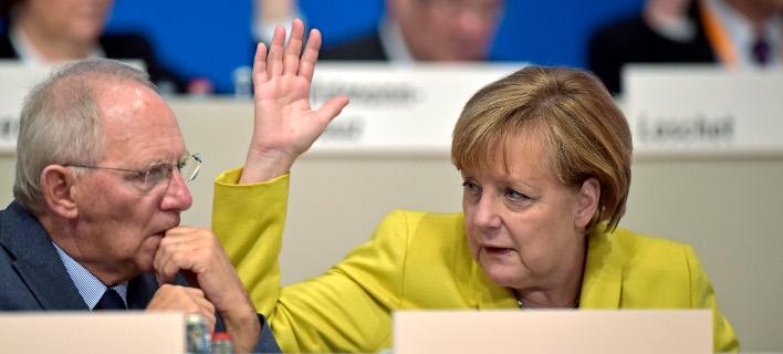 Πηγές Ε.Ε.: Oύτε μετά τις γερμανικές εκλογές φως στο χρέος