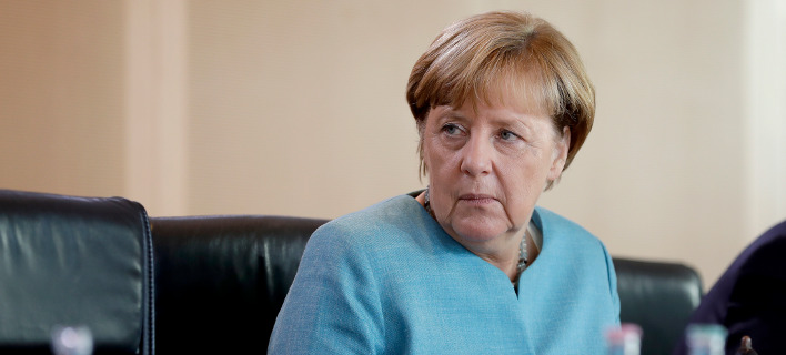 Σκληρή κριτική κατά της Μέρκελ από το Spiegel / Φωτογραφία: (AP Photo/Michael Sohn)