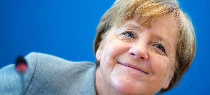 Η Μέρκελ και οι υπουργοί της πήραν αύξηση 7,5%