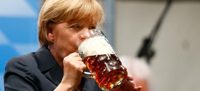 Ετσι θα γιορτάσει η Αγνκελα Μέρκελ τα γενέθλιά της: «Πάρτι» με βαρετή ομιλία καθ