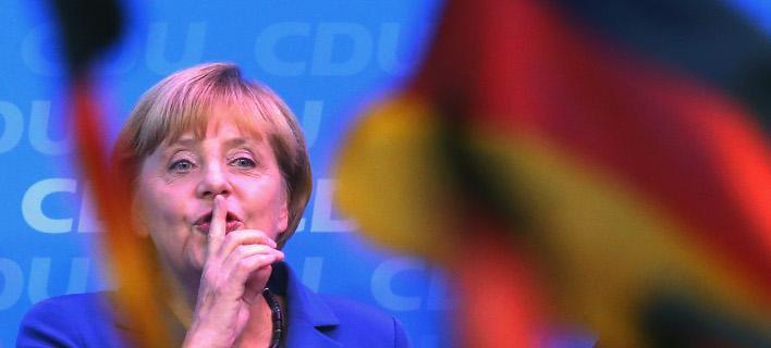 Γερμανία: Καμία διαπραγμάτευση με την Ελλάδα για τις πολεμικές αποζημιώσεις