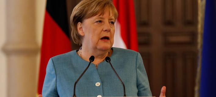 Μέρκελ: Δεν αναμένεται ευρωπαϊκή λύση για το μεταναστευτικό στη Σύνοδο