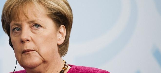 Μέρκελ: Η Ευρώπη δεν έχει ξεπεράσει την κρίση