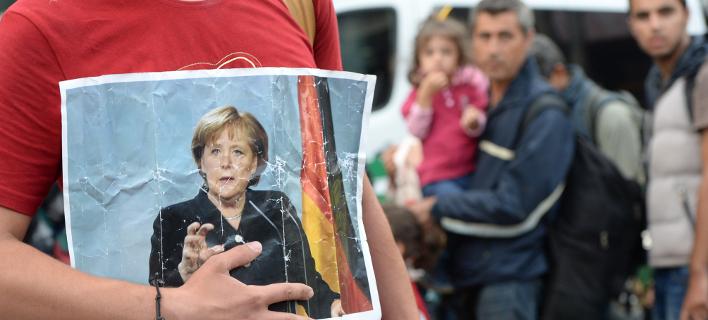 Οι τρεις λόγοι για τους οποίους τιμώρησαν τη Μέρκελ οι Γερμανοί ψηφοφόροι
