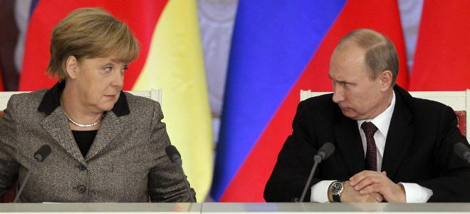 H ουκρανική κρίση φέρνει νέα κούρσα εξοπλισμών στην Ευρώπη: Η Ρωσία δημιουργεί α