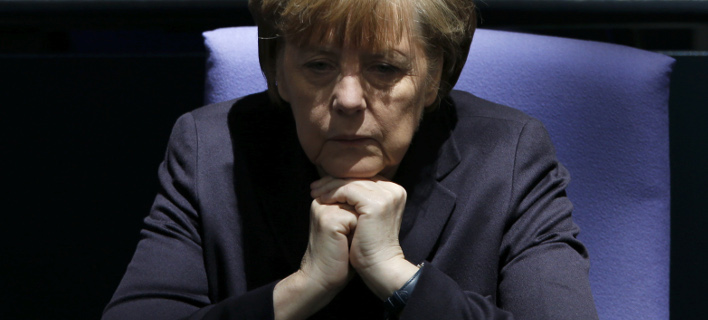 Η Μέρκελ μπαίνει στο παιχνίδι -Ραντεβού κορυφής στις Βρυξέλλες, τώρα