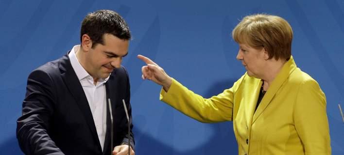 Την Πέμπτη στην Αθήνα η Μέρκελ -Εγκώμια στον Τσίπρα, πιέσεις στον Μητσοτάκη;
