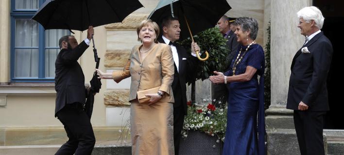 Φωτογραφία: AP/ Matthias Schrader