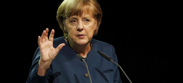 Μέρκελ: Βαθιές οι διαφορές ακόμη για τον σχηματισμό κυβέρνησης