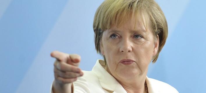 Μέρκελ: «Αν θέλει ο Τσίπρας ας έρθει να συζητήσουμε ξανά»