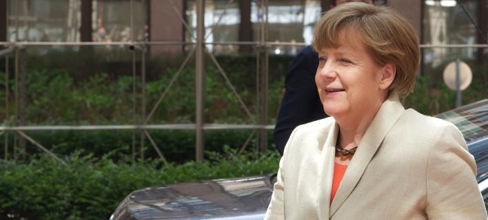 Η κατασκοπεία κλονίζει την Μέρκελ -Επεσε η δημοτικότητά της