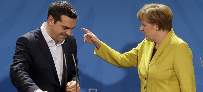 Εκπρόσωπος Μέρκελ: Είναι σημαντικό η Ελλάδα να τηρήσει τις συμφωνίες του Eurogroup