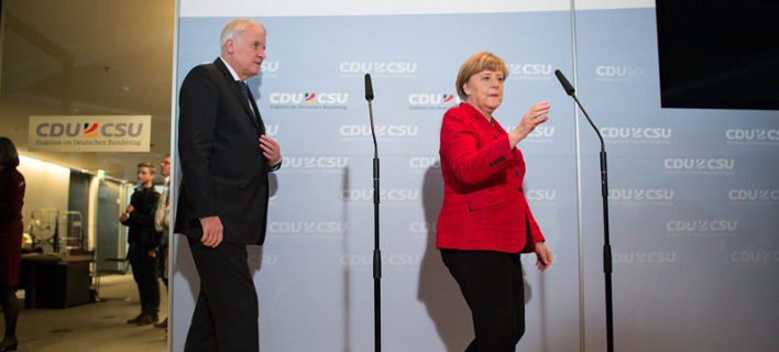 ΦΩΤΟΓΡΑΦΙΑ: EPA/Bernd von Jutrczenka