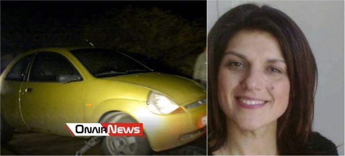 Θρίλερ με τον θάνατο της 44χρονης στο Μεσολόγγι: Δεν έχει βρεθεί ακόμη το κινητό της