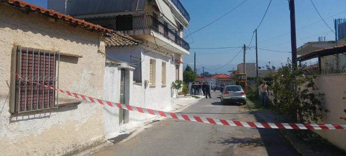 Φωτογραφία: Eurokinissi-eleftheriaonline.gr