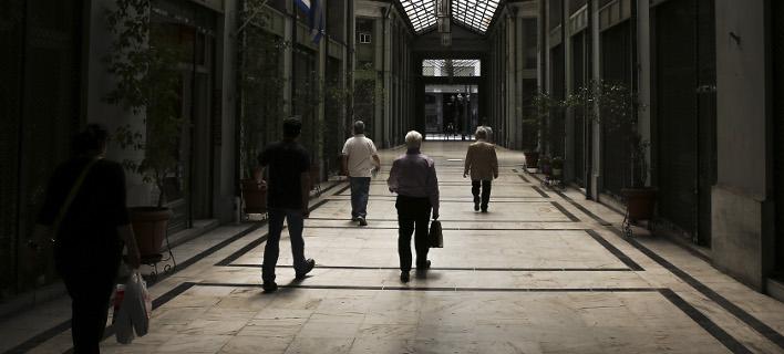 «Ειδική» αντιμετώπιση περιμένει την Ελλάδα μετά το Μνημόνιο / Φωτογραφία: Intimenews/ΛΙΑΚΟΣ ΓΙΑΝΝΗΣ