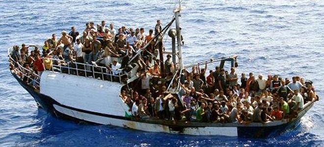 Τραγωδία με μετανάστες ανοιχτά της Λευκάδας -Δώδεκα νεκροί [εικόνες]