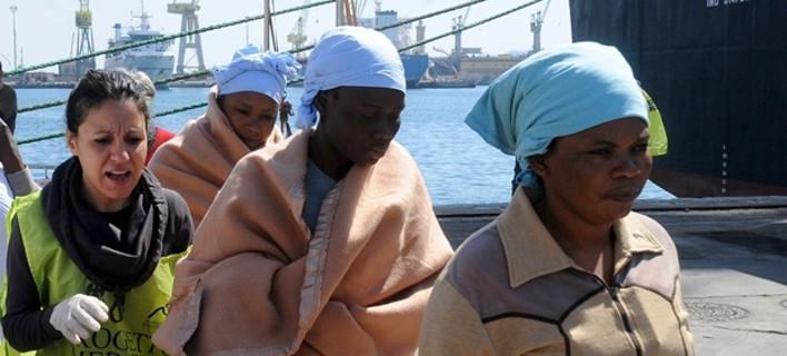 Τραγωδία στη Μεσόγειο: Εως 900 οι νεκροί -Είχαν τους μετανάστες κλειδωμένους στο αμπάρι [εικόνες]