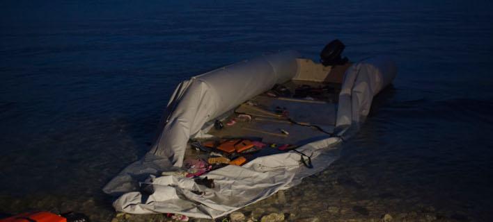 Φωτογραφία αρχείου: AP Photo/Petros Giannakouris