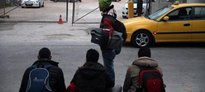 Αλαλούμ με τους μετανάστες: Οι καλοί, οι κακοί και αυτοί που δεν ξέρουν πού να πάνε