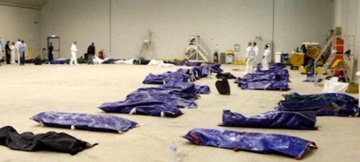 Η μεγαλύτερη τραγωδία της Μεσογείου: 700 μετανάστες νεκροί στη θάλασσα [εικόνες&βίντεο]