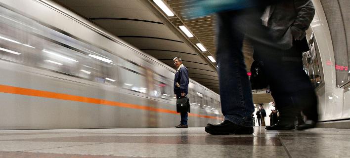Ταλαιπωρία σήμερα Τετάρτη: Ποιοι σταθμοί του μετρό θα κλείσουν και ποιες ώρες