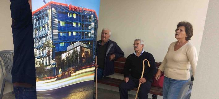 Metropolitan: Επιτυχές το πρόγραμμα δράσης «Πρόληψη» σε χωριά της Εύβοιας
