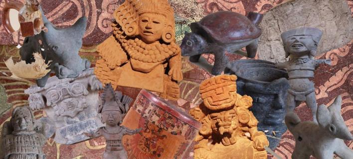 «Σφαλιάρα» για το Μεξικανικό Μουσείο του Σαν Φρανσίσκο -Από τα 2.000 εκθέματα μόνο τα 83 είναι αυθεντικά