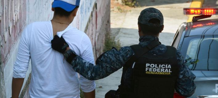 Νέα δολοφονία δημάρχου στο Μεξικό, Φωτογραφία Αρχείου: AP