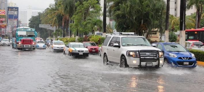 Φωτογραφία: ΑΠΕ/ EPA/ MARIA MEZA