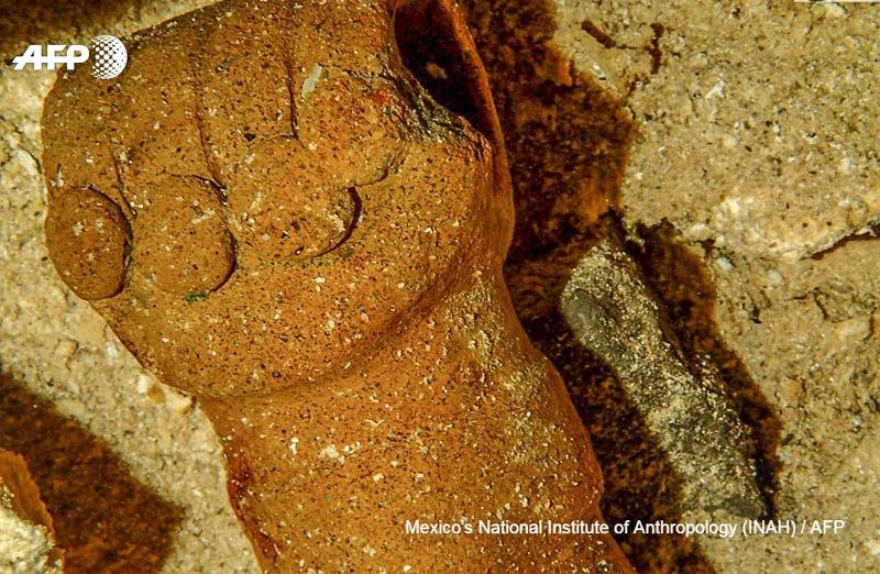 Εντυπωσιακά Ευρήματα στο Μεγαλύτερο Υποθαλάσσιο Σπήλαιο του Κόσμου [εικόνες και βίντεο]