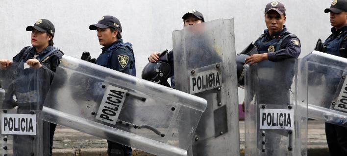 Άγνωστοι εκτέλεσαν βουλευτή στην Πολιτεία Χαλίσκο, Φωτογραφία: AP