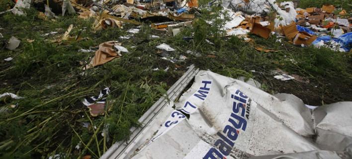 Το πόρισμα για τη μοιραία πτήση ΜΗ17: Πύραυλος από τη Ρωσία κατέρριψε το αεροσκάφος