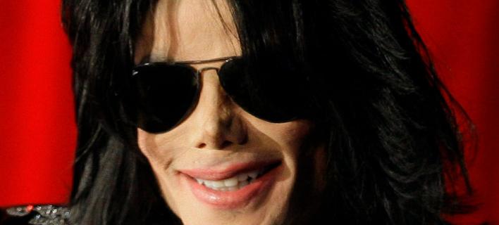 Μάικλ Τζάκσον, Φωτογραφία: AP