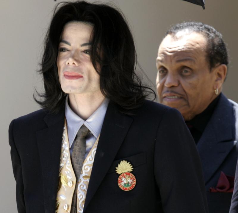 Ο Μάικλ Τζάκσον πέθανε σε ηλικία 50 ετών το 2009