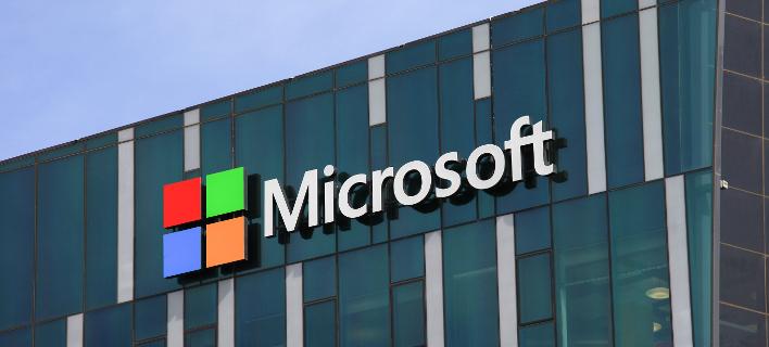 Microsoft/ φωτογραφία: pexels